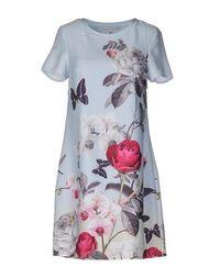 Короткое платье Uttam Boutique
