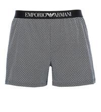 Трусы-шорты Emporio Armani