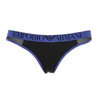 Трусы-слипы Emporio Armani