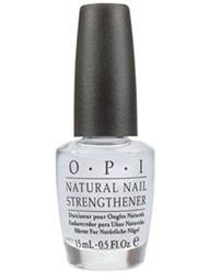 Средства для ногтей OPI