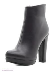 Фиолетовые Ботинки INARIO