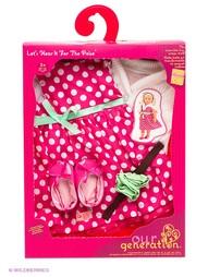 Аксессуары для кукол OG Dolls