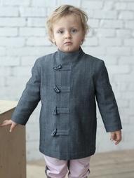 Пальто Sardina Baby