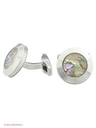 Запонки Art Silver