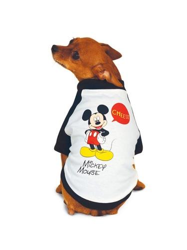 Купить футболку с рисунком собаки