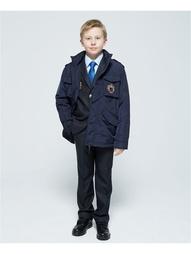 Куртки Briton