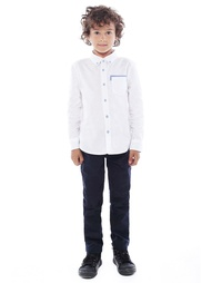 Рубашки Gino de Luka