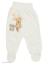 Ползунки Babycollection