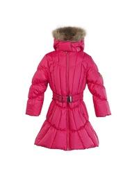 Пальто HUPPA