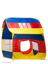 Игровые палатки Наша Игрушка