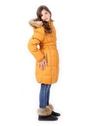 Пальто Ruff Tuff