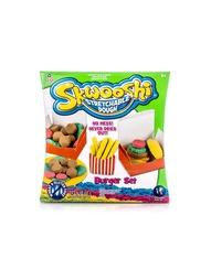 Интерактивные игрушки Skwooshi