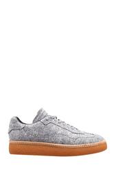 Шерстяные кроссовки Eden Low Sneakers Alexander Wang