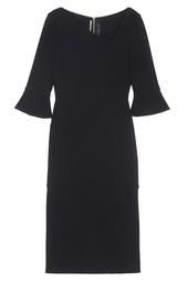 Шерстяное платье Dagnall Roland Mouret