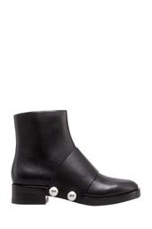 Кожаные ботинки Hanne Alexander Wang