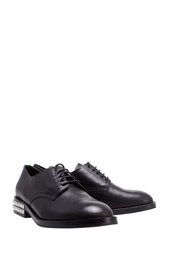Кожаные ботинки Winnie ASH