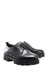Кожаные ботинки Nox ASH