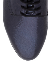 Ботинки из лакированный кожи Nox ASH