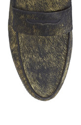 Кожаные ботинки Nani ASH