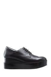 Кожаные ботинки Madness ASH