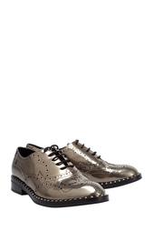 Кожаные ботинки Wing ASH