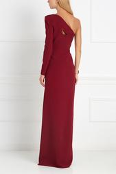 Асимметричное платье Galaham Roland Mouret