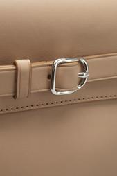 Кожаная сумка Attica Chain Alexander Wang