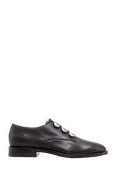 Кожаные ботинки Matilda Alexander Wang
