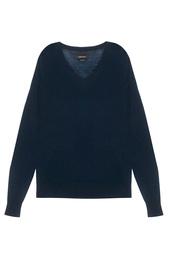 Шерстяной пуловер Alford Isabel Marant