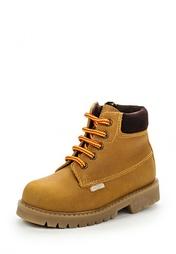 Ботинки Barritos