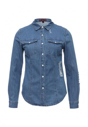 Рубашка джинсовая Missi London