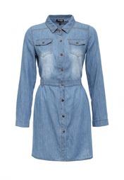 Платье джинсовое Stella Morgan