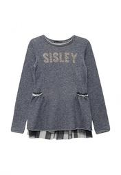 Свитшот Sisley