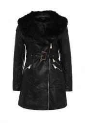 Куртка кожаная Stella Morgan