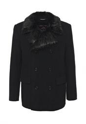 Пальто утепленное Berkytt