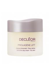 Подтягивающий крем для сухой кожи лица 50 мл. Decleor