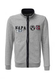 Олимпийка Napapijri