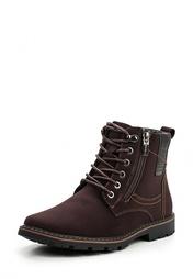 Ботинки Zenden Collection