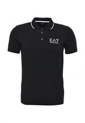 Поло EA7