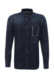 Рубашка джинсовая Just Cavalli