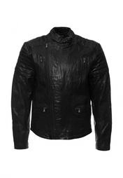 Куртка кожаная Kenneth Cole