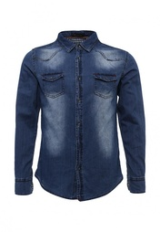 Рубашка джинсовая Chromosome