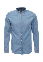 Рубашка джинсовая Cortefiel