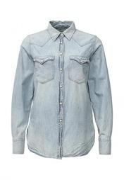 Рубашка джинсовая Denim & Supply Ralph Lauren