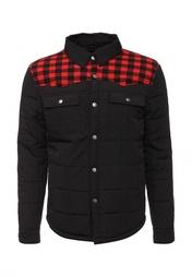 Куртка утепленная d-Struct