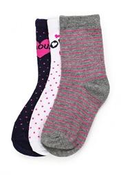 Комплект носков 3 пары. Infinity Kids