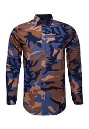 Рубашка Армия России