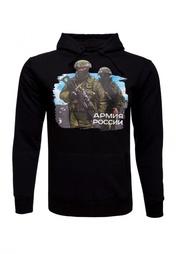 Худи Армия России
