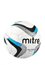 Мяч футбольный MITRE ASTRO DIVISION 32P Mitre