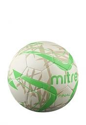 Мяч футбольный MITRE FINAL 32P Mitre
